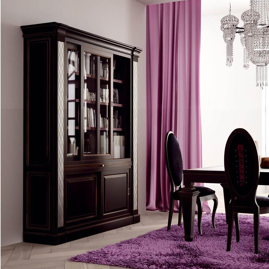 Stunning vitrinas para comedores contemporary casas - Vitrinas modernas para comedor ...
